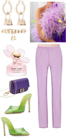 lilac affair