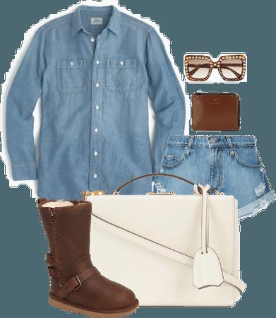 Western Trendy