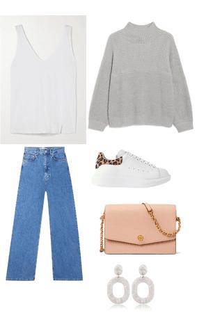 día de compras