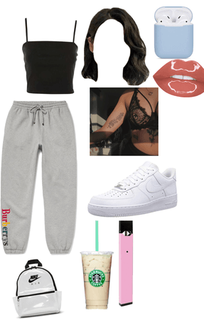 coffe outfit