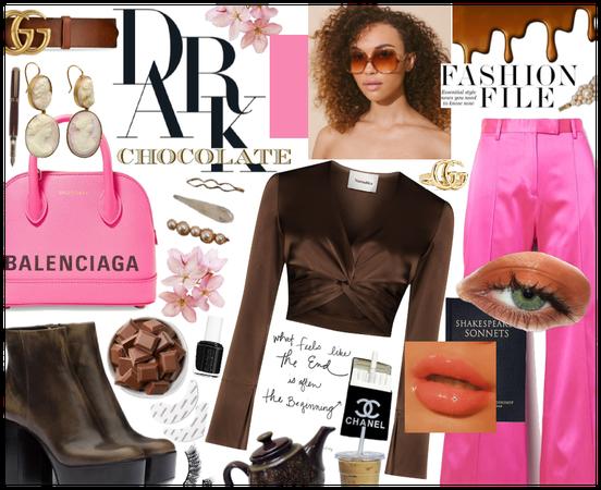 Choco & Pink
