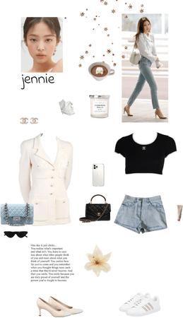 blackpink: Jennie