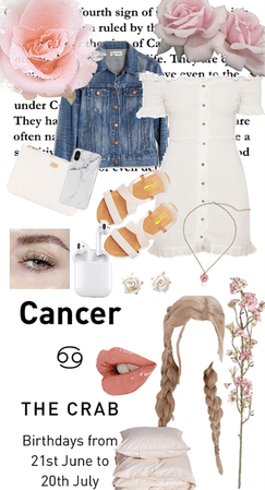 Cancer teen