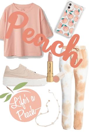 #peach
