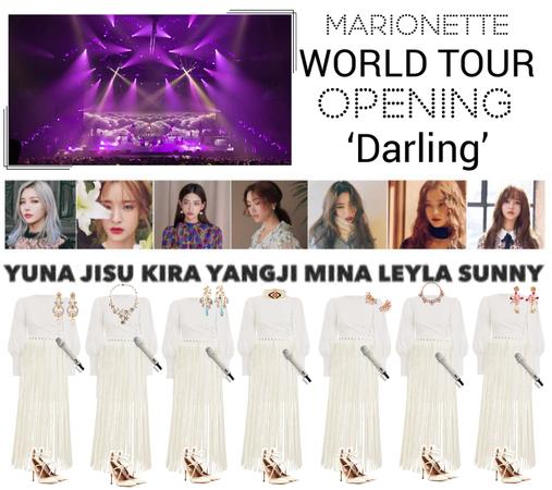 {MARIONETTE} World Tour Atlanta Concert