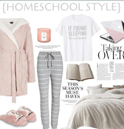 {Homeschool style }