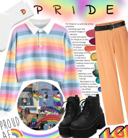 Gay Pride!