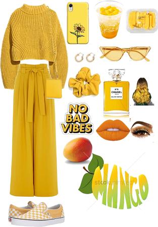 🥭 mango