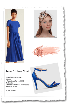 Look 5 low cost