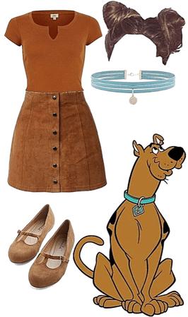 Scooby Dooby Doo - Scooby Doo