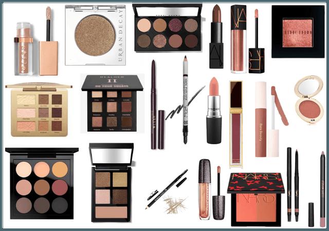 Brynlee's Makeup Part 2
