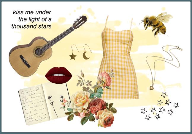 Stars&Flowers