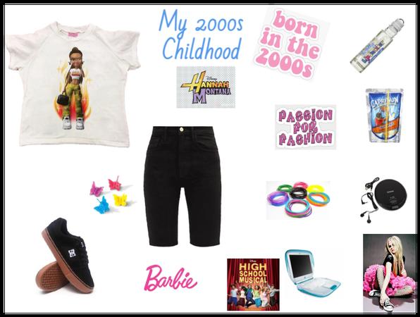 My 2000s Childhood
