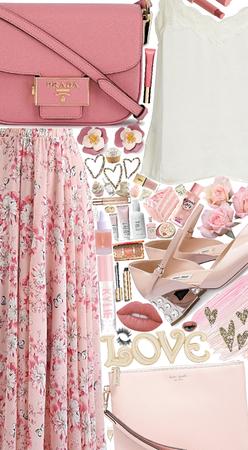 Maxi Skirt 2020