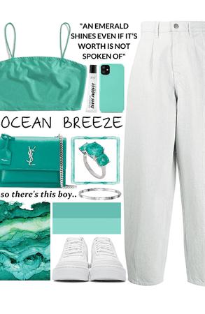 Emerald Fresh