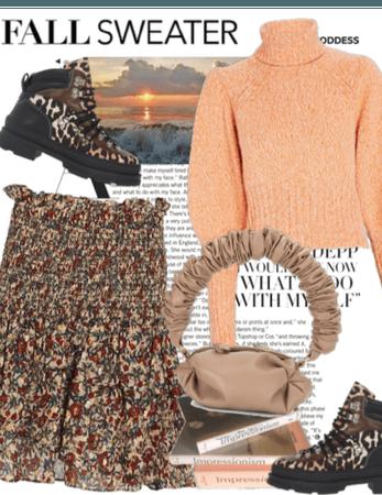 fall sweater trend - baum und pfertgarten