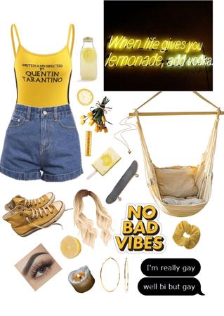 ElizabethStyle Lemonade
