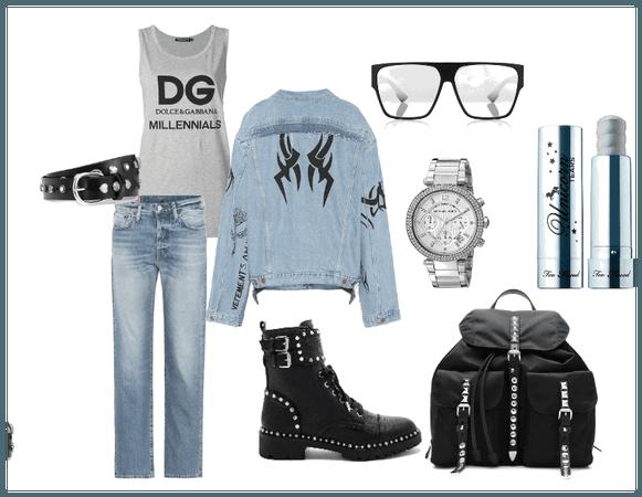 Fashion giorno