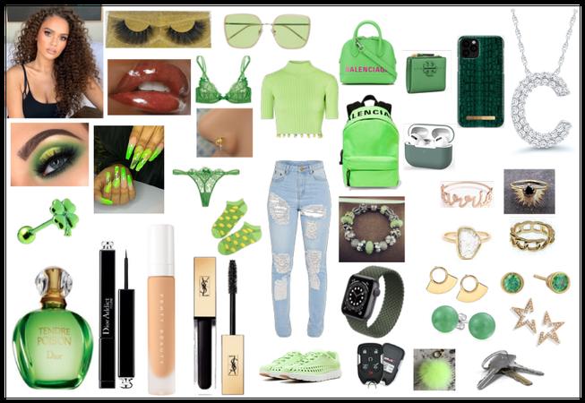 Chloe's Outfit Chap. #1 (NBLAL)