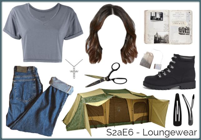 S2aE6 - Loungewear