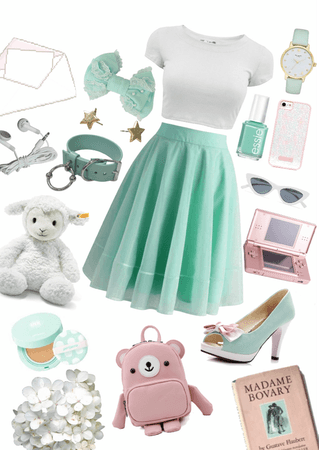 minty dreams