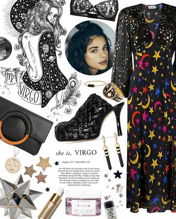 starry virgo