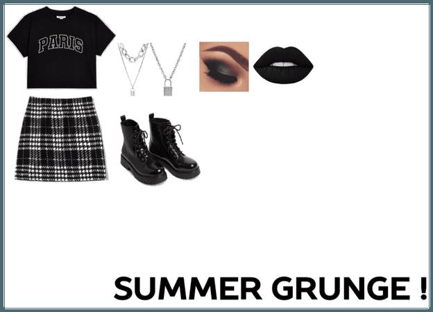 Summer Grunge