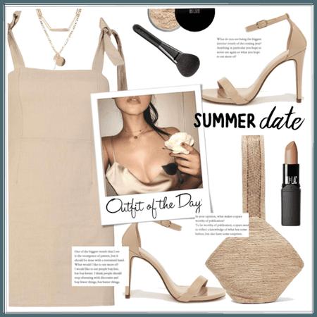 Summer Date!
