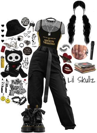 Lil Skullz