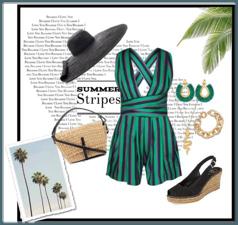 Summer Strips