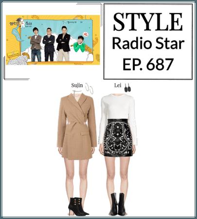 STYLE Radio Star