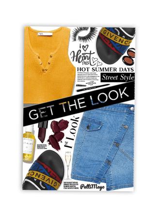 Get The Look 👀