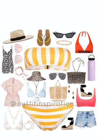 Summer vacation🌴