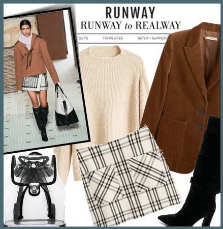Paris Runway Trends: Lanvin