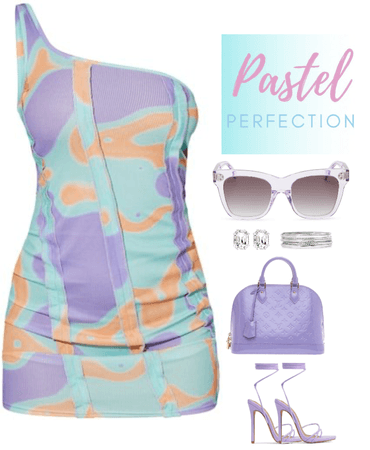 Summer Pastel