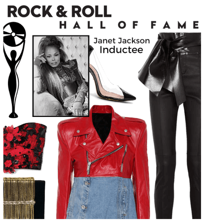 Rock N Roll Hall Of Fame Inductions