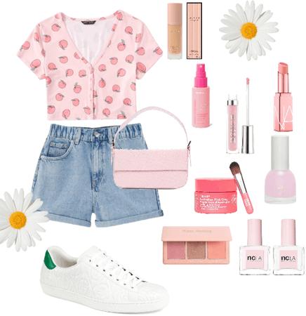 Fresh Pink 💖