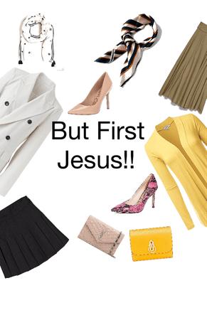 Jesus!!