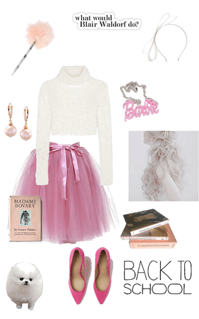 A BTS : Girly Girl Outfit 🎀💕