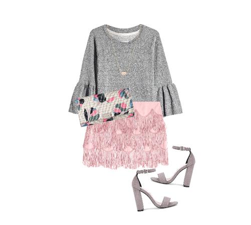 Pink & Glam