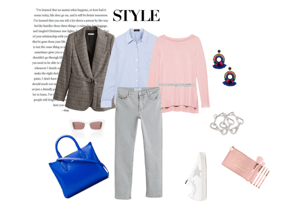 Casual Outfit- Look 3
