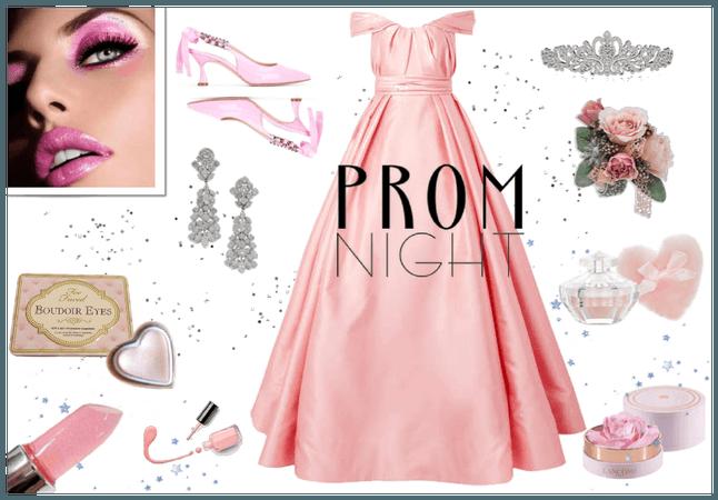 Prom night style