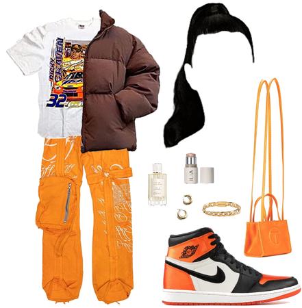 Orange Mami