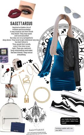 Sagittarius ♐️