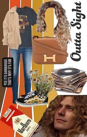 [Robin] Robert Plant Genderbend