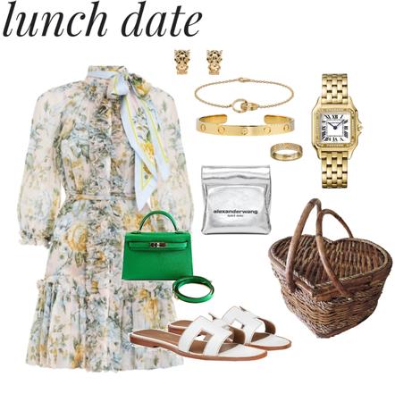 picnic look
