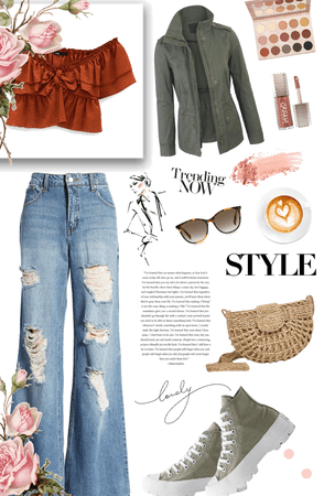 Casual Everyday Fit