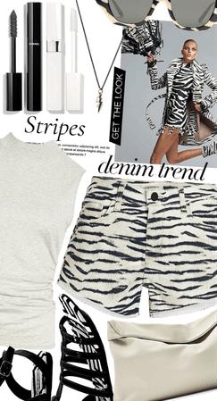Wear your stripes