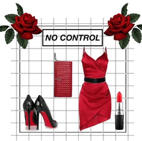 """""""no control"""""""