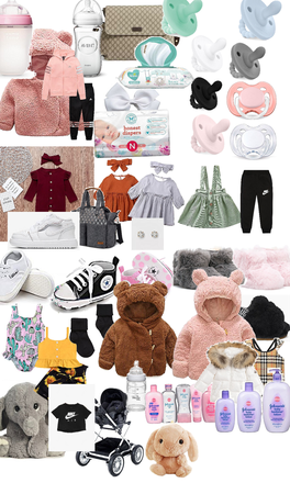 baby stuff 🥰❤️👶🏻